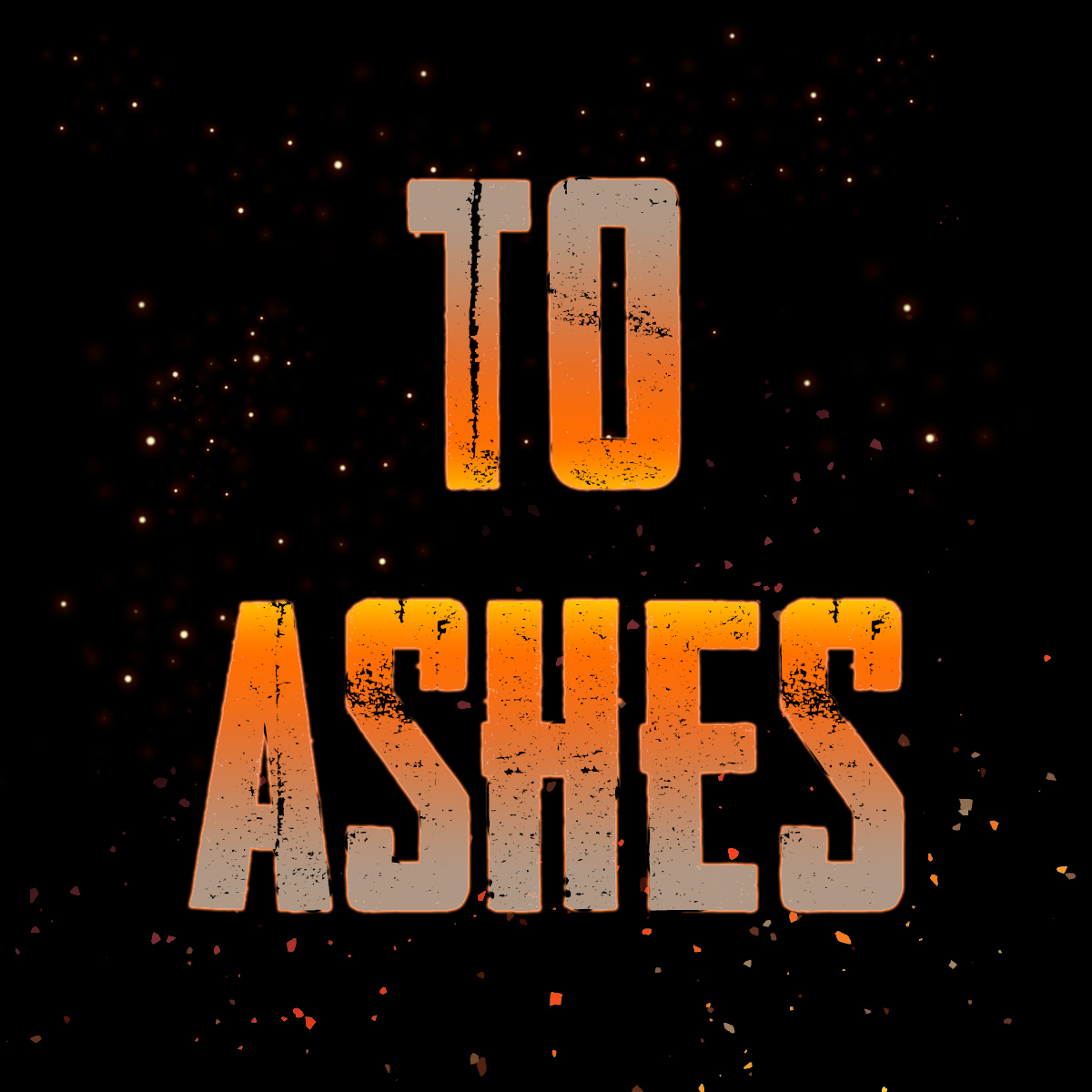 To Ashes Cover Image